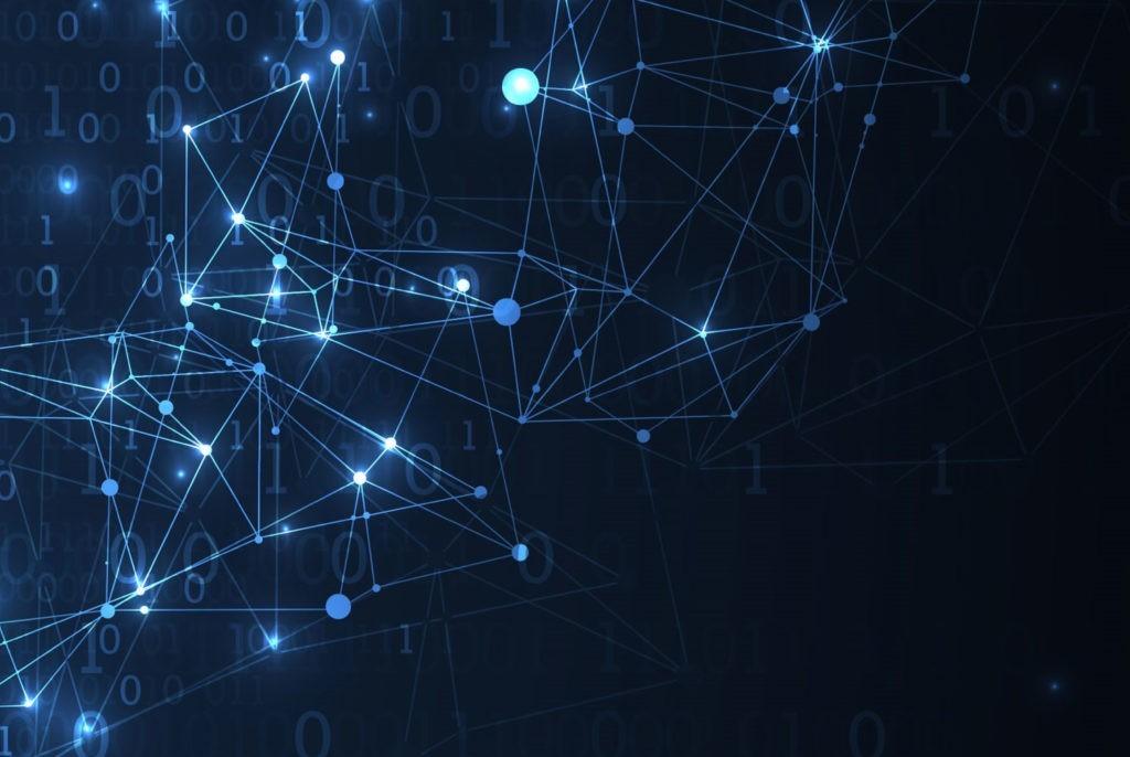 Zahlenwelt Synapsen digital